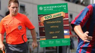Schiedsrichter-Zeitung 3/2019