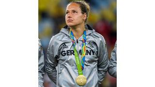 Babett Peter: Weltmeisterin, Europameisterin, Olympiasiegerin