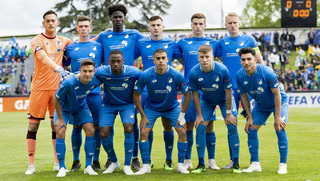 UEFA Youth League: Das Hoffenheimer Ausrufezeichen