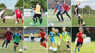 DFB-Training online: Das Spiel auch ohne Ball aktiv lenken