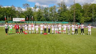 Köln-Frauen zurück in Liga eins