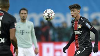 Positionstraining: der offensive Mittelfeldspieler