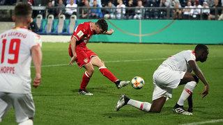 Stuttgart gewinnt DFB-Pokalfinale der Junioren