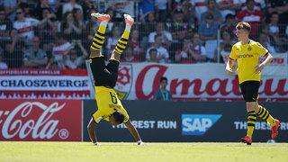 Dortmund steht kopf: BVB zum achten Mal U 19-Meister