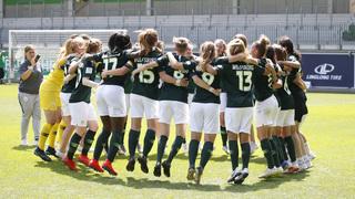 Wolfsburg erneut B-Juniorinnen-Meister