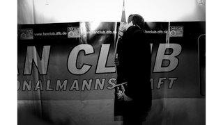 Zehn Jahre Fan Club - Horst Hamann: Impressionen