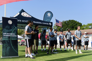 DFB-Akademie Training Center in Florida