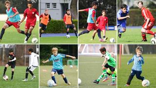 DFB-Training online: Viele Wettbewerbe, viel Motivation
