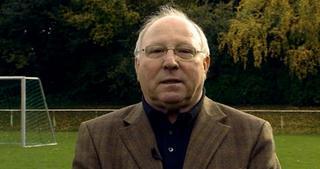 Uwe Seeler unterstützt das Ehrenamt