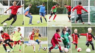 DFB-Training online: Die Vorbereitung spielerisch meistern