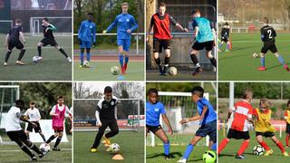 DFB-Training online: Das Zusammenspiel lernen