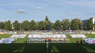 Feierliche Eröffnung der 30. Frauen-Bundesliga-Saison