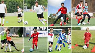 DFB-Training online: Mit 'letztem Schliff' in die Saison