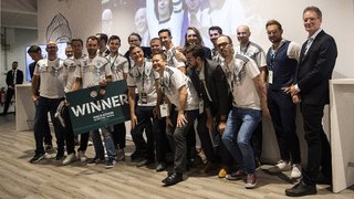 Taktik-Hackathon in Hamburg