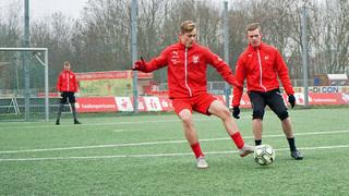 Hallescher FC: Freilaufen und Anbieten