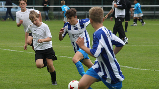 DFB-Schul-Cup-Bundesfinale 2019