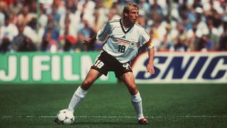 DFB-All-Stars: Der Kader für das Legenden-Spiel gegen Italien