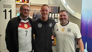 Fan-tastic Moment in Dortmund