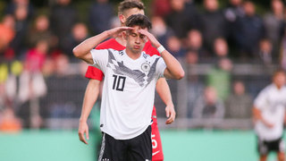 U 20 verliert gegen Polen