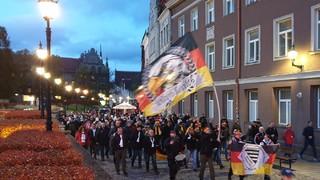 Fan-Walk in Tallinn