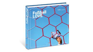 DFB-Kulturstiftung präsentiert Fotoband FOOTBALL LOVE