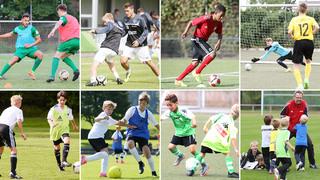 DFB-Training online: So lernt man sicheres Passen