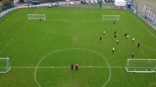Ballbesitzfußball: Schafft der SC Verl die nächste Pokal-Überraschung?