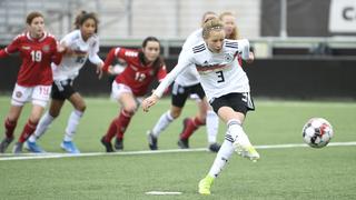 U 16 spielt Remis in Dänemark