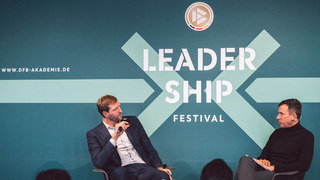 Leadership Festival in Frankfurt
