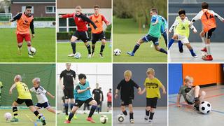 DFB-Training online: So schaffen Sie die Grundlagen für die Rückrunde