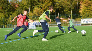 'Spielkreativität' trainieren wie TSG 1899 Hoffenheim
