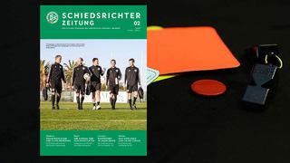 Schiedsrichter-Zeitung 2/2020