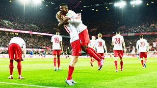 1. FC Köln: An Erfolgserlebnisse anknüpfen und in der Tabelle klettern!