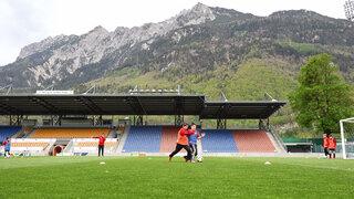 Der steile Aufstieg des FC Vaduz