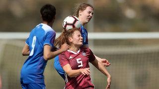 U 19-Frauen verlieren gegen Island