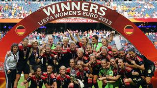 EM-Finale: Deutschland vs. Norwegen