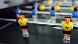 Arten der Mitarbeit in Sportvereinen