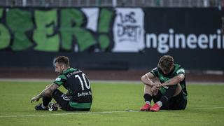 Münster unterliegt Meppen und steigt ab