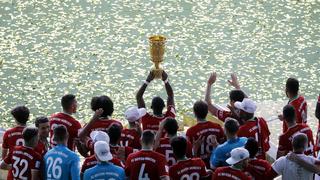 20. DFB-Pokalsieg für Bayern München