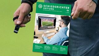 Schiedsrichter-Zeitung 4/2020