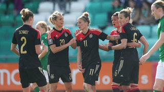 Republik Irland vs. Deutschland (WM-Qualifikation)