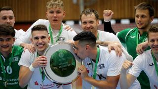 Hohenstein-Ernstthal holt Futsal-Meisterschaft