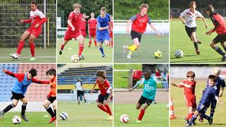 Nach der Coronapause: DFB-Training online ist wieder da!