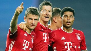 FC Bayern München: Gibt es jetzt das 'Triple'?