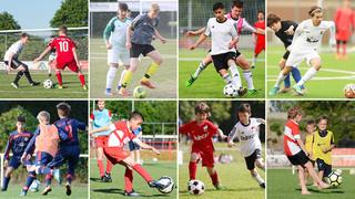 DFB-Training online: Gut vorbereitet in die Saison