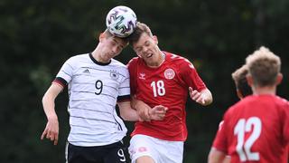Viel Kampf, aber keine Tore gegen Dänemark