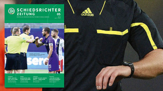Schiedsrichter-Zeitung 5/2020