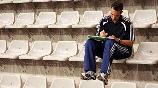 Spielbeobachtung im Amateurfußball