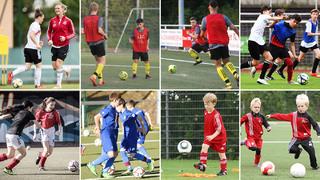 DFB-Training online: Den letzten Schliff holen