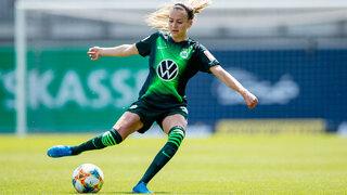 Joelle Wedemeyer: Ich wollte immer die Beste sein!